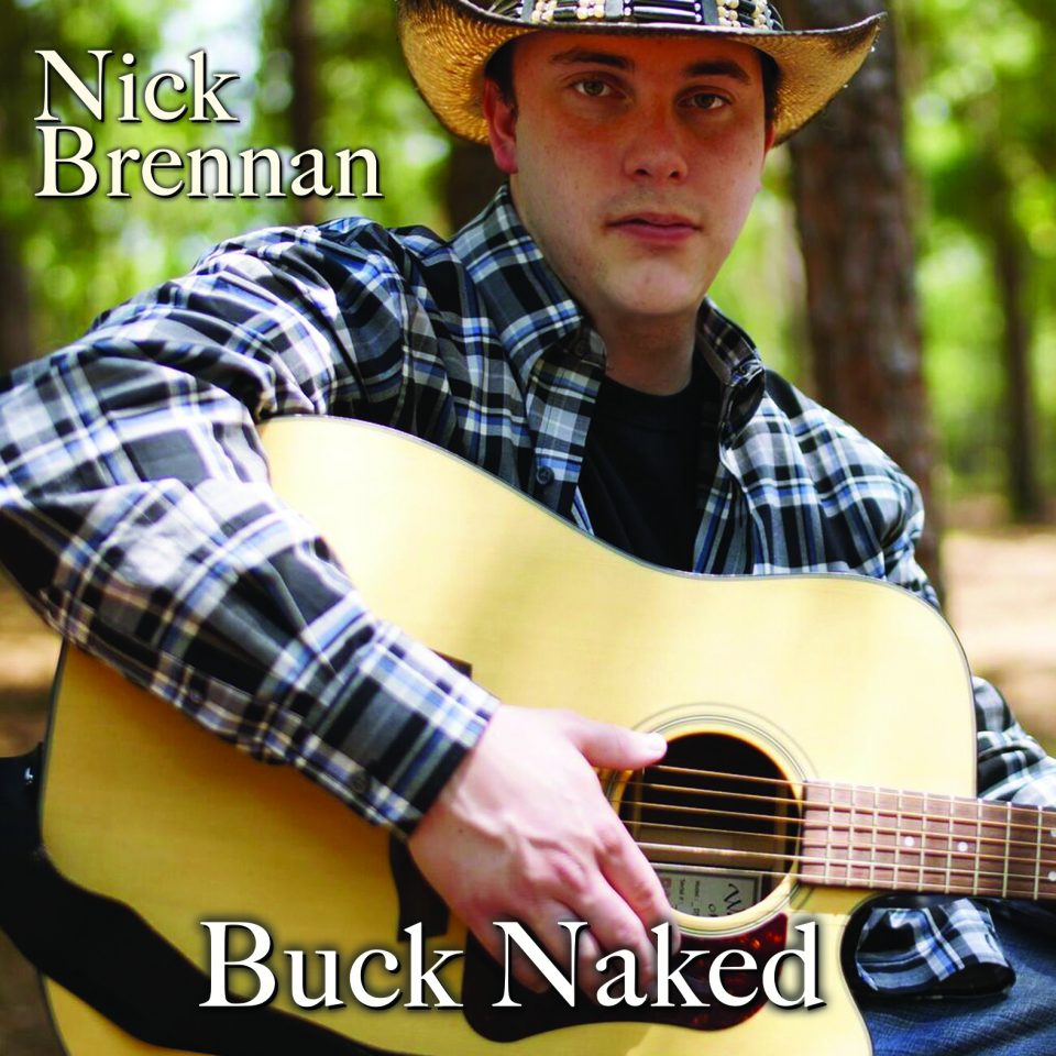 Buck Naked - Nick Brennan